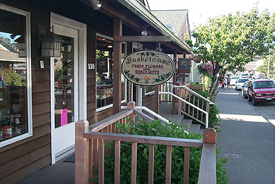 Downtown Oregon City Restaurants