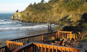 Agate Beach Motel Newport Oregon