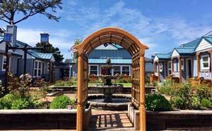 Cannon beach lodging comprehensive list, vacation rentals.