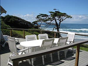 Cannon Beach Arch Cape Vacation Als Oceanfront Jacuzzi Pets