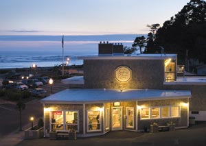 Hotels With A Hot Tub Near Lincoln City Oregon