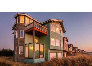 oregon coast vacation rentals guide listings homes rh beachconnection net