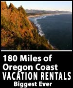 Oregon Coast event or adventure you can't miss