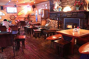 Oregon Coast Dining Restaurants In Manzanita Nehalem Rockaway