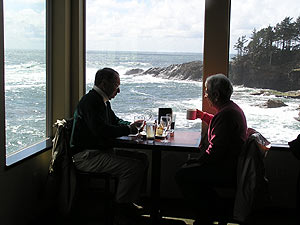 Dining Restaurants Near Newport