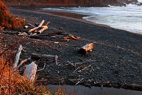 Weird Travel News: Oregon Coast Beaches That Make Odd Noises, Video