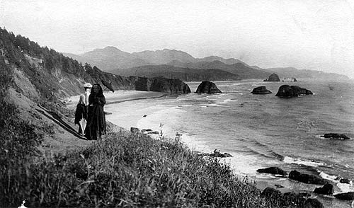 Oregon Coast History - Articles, Archives, Updates