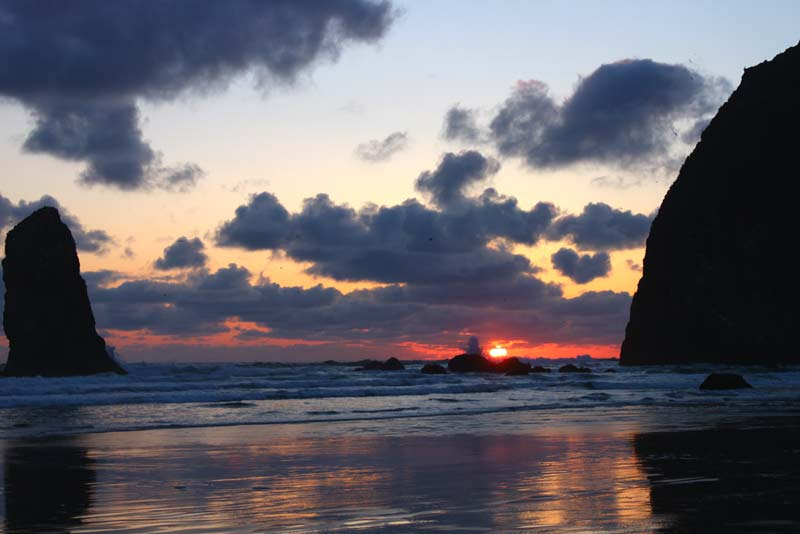 Cannon Beach Weather