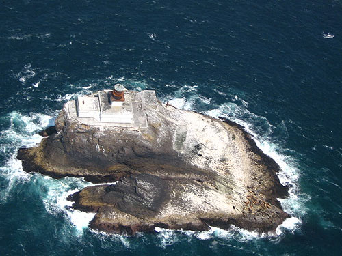 Viewpoints Of Ecola State Park Tillamook Head Lighthouse Virtual Tour Cannon Beach Oregon Coast