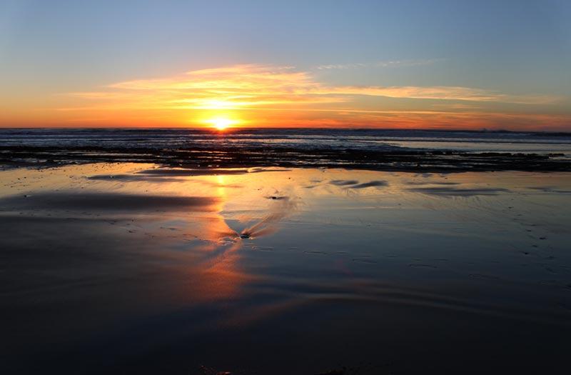 South Oregon Coast Hotels / Lodges: A Sampling of Spectacular
