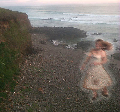 Ghosts on the Coast? Seaside, Oregon's Paranormal Fest March 31