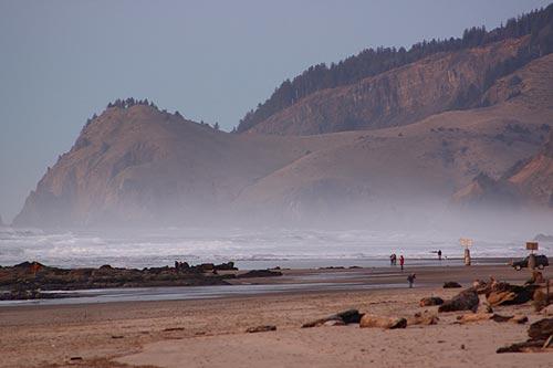 Lincoln City Oregon Coast Travel Guide Virtual Tour Blog