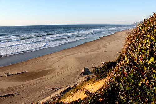 Lincoln City will be a huge attraction over Labor Day weekend