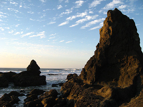 Lincoln City Mysteries: Five Stunning Oregon Coast Spots You Don't Know