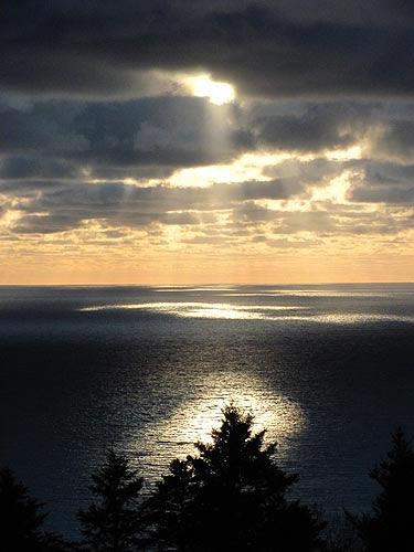 Oregon Coast Otherworldly Auto Tour: Cannon Beach to Manzanita