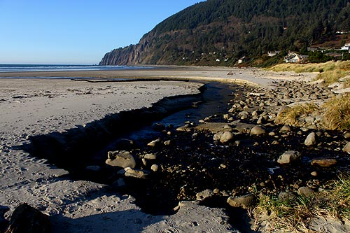 Wheeler Oregon Map.Manzanita Rockaway Beach Nehalem Bay Wheeler Virtual Tour