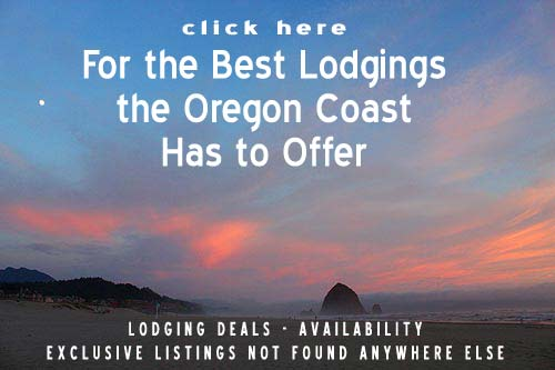 Oregon Coast Lodging