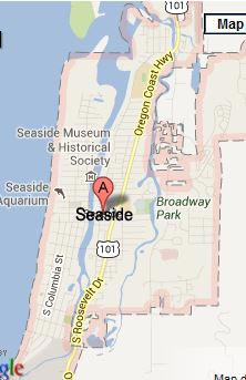 Seaside, Oregon Virtual Tour   Seaside Guide, Pictures, photos of