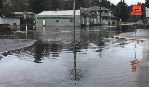 It's Oregon Coast King Tides Time Again: Get Your Cameras Ready