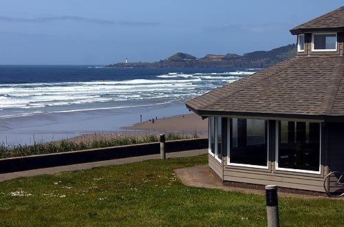 Newport Oregon Beach House The Best Beaches In World