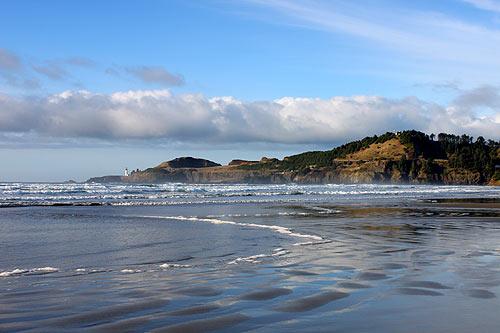 A Beach Rentals Newport Oregon