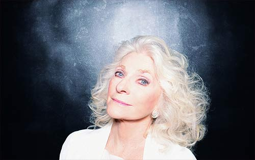Judy Collins will join the Newport Symphony Orchestra on July 8 and 9