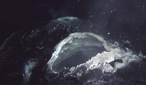 Cannon Beach Talk Looks Into Active Underwater Volcano Off Oregon Coast