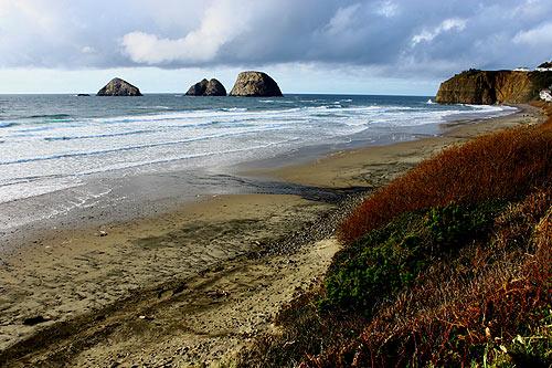 High Wind Watch For Oregon Coast Mountains S Washington