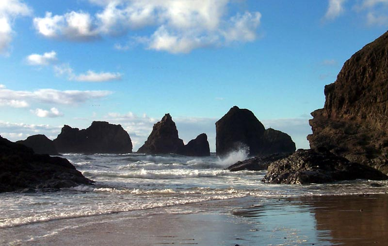 Insanely Cool Highlights of Three Capes Drive on N. Oregon Coast