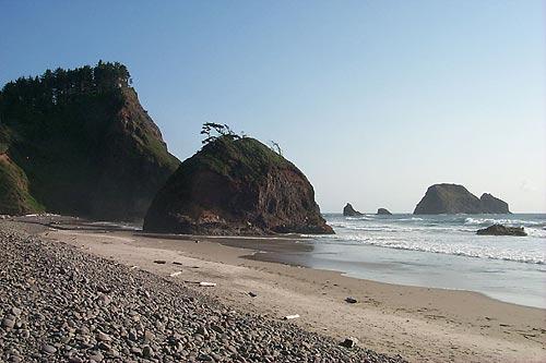 Five Oregon Coast Beaches You Don T