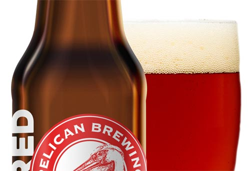 New Irish-Style Beer Released at Oregon Coast's Pelican Brewery