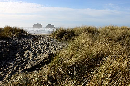 Rockaway Beach Oregon Seven Miles Of Captivating Beaches Await You In The Little North Coast Town