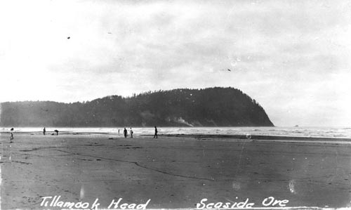 Oregon Coast History, Seaside Promenade Part II: From Lewis and Clark to Rock 'n Roll