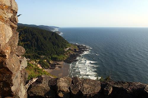 Here are five amazing facts about Cape Perpetua
