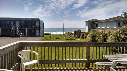 The Silver Surf Motel in Yachats has brought about a host of changes, slowly over the last two years, that include not only remodels and redo's but adding a host of fun aspects for guests